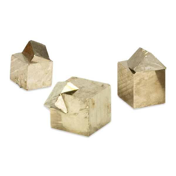 Pyrite Crystal | TRIBE Jewelry | Gift & Home