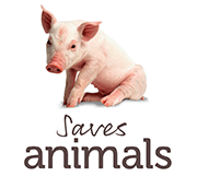 Saves animals