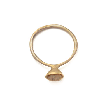 Cup Ring - Julie Cohn Design