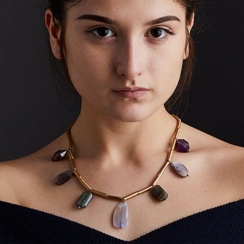 Renaissance Necklace-Sold Out