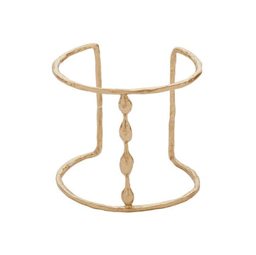 Palace Cuff - Julie Cohn Design