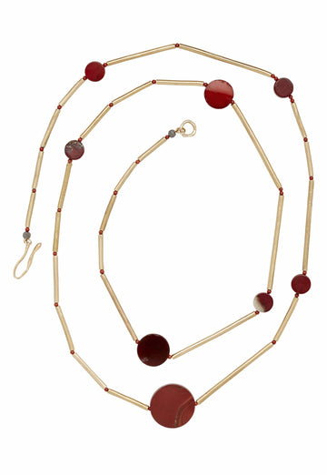 Satellite Necklace - Julie Cohn Design