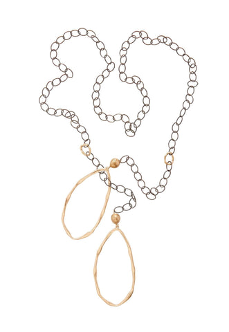 Ryman Lariat Necklace