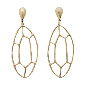 Facet Earrings - Julie Cohn Design