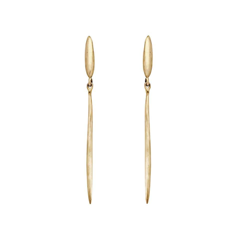 Needle Earrings
