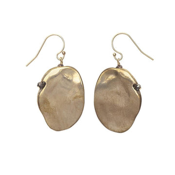 Talisman Earrings - Julie Cohn Design