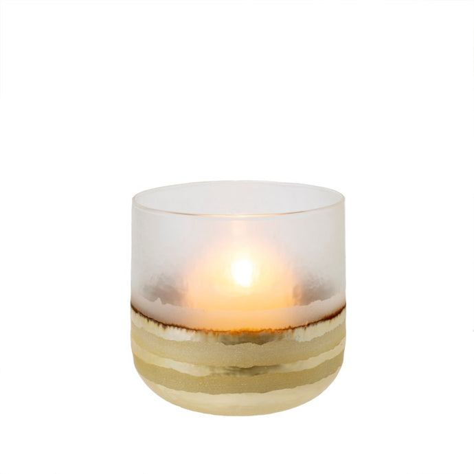 Echo Votive M, Gold