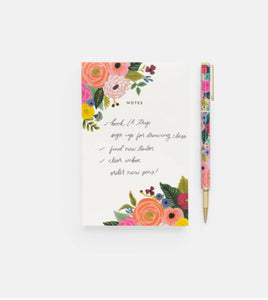 JULIET ROSE WRITING PEN