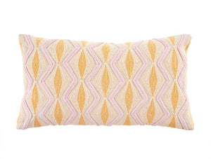 Tropez Pillow,Yellow