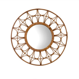 Nomad Bamboo Mirror