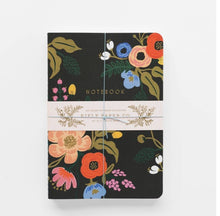 Load image into Gallery viewer, LIVELY FLORAL NOTEBOOK