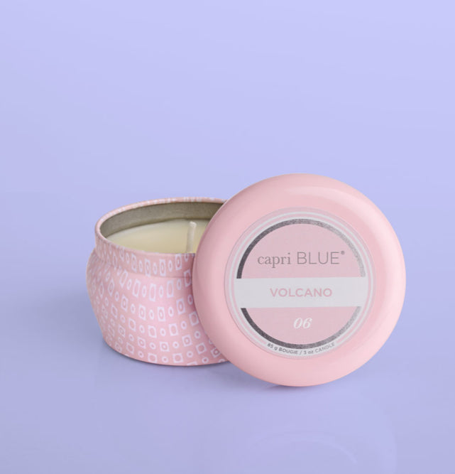 VALCANO BUBBLEGUM MINI TIN 3 oz