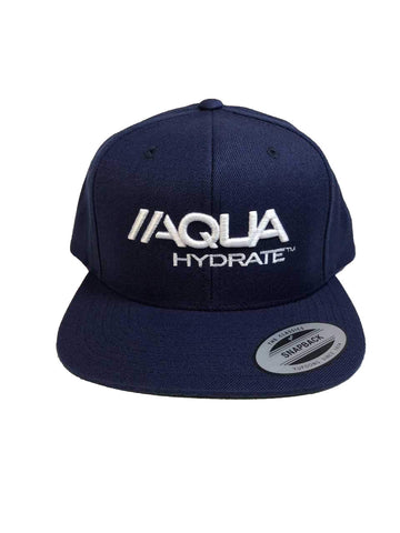 AQUAhydrate hat