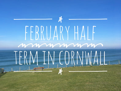 Fun things to do In Cornwall this February Half Term 2019