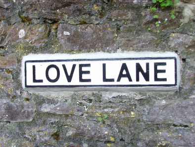 Where do Love Lanes come from?
