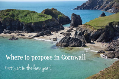 Where to propose in Cornwall