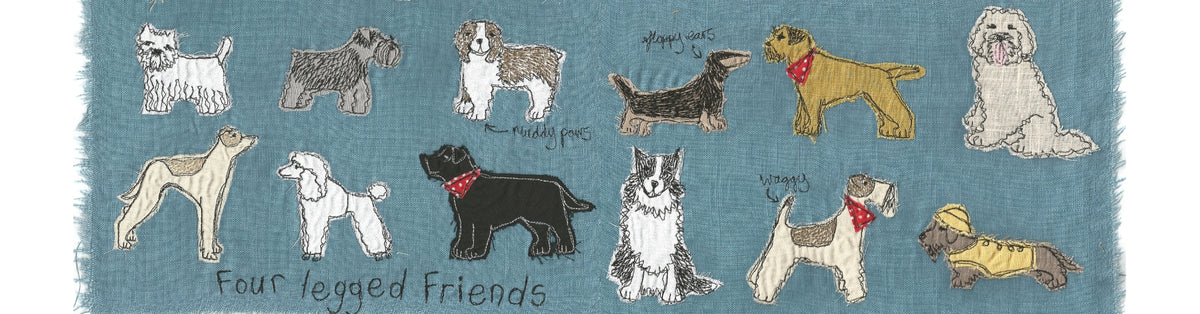 Shop by theme/Four legged friends