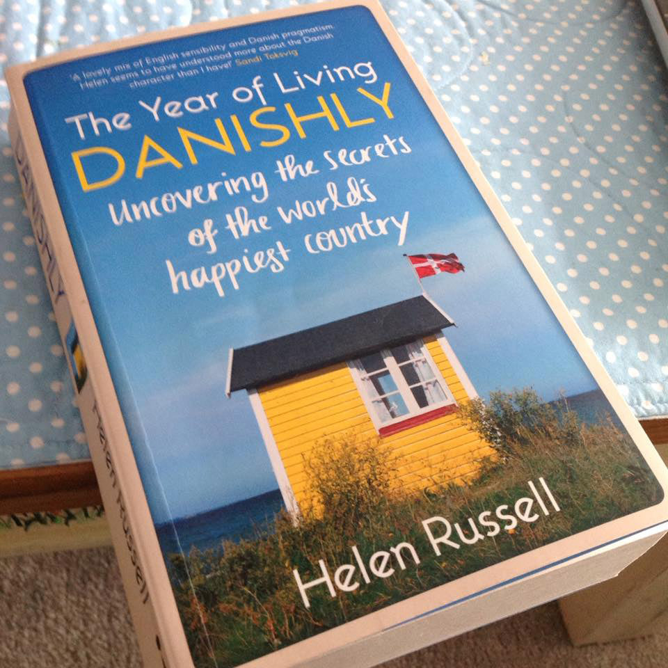 good book recommendations for poppy treffry a year of living danishly