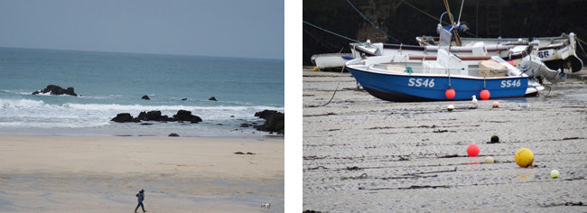 st-ives-beach-collage