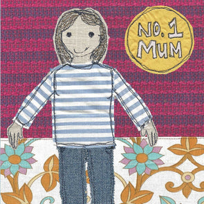 sale - No.1 mum (was £2.50)