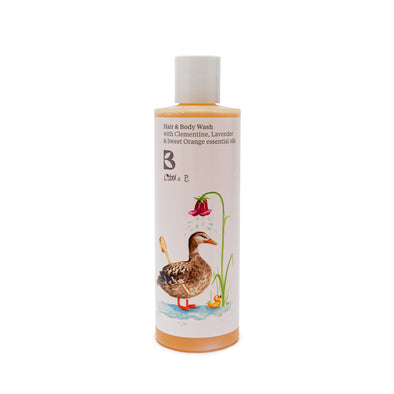 Bramley Little B hair & body wash 250ml