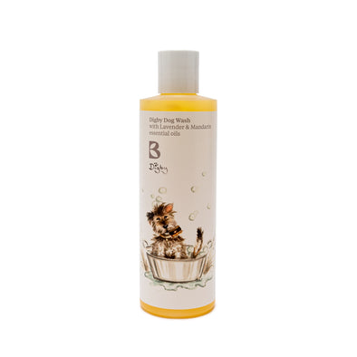 Bramley Digby dog wash 250ml