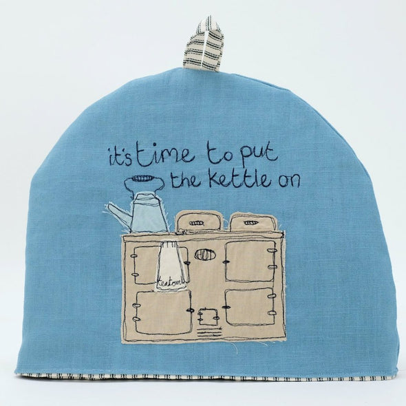 the good life - tea cosy