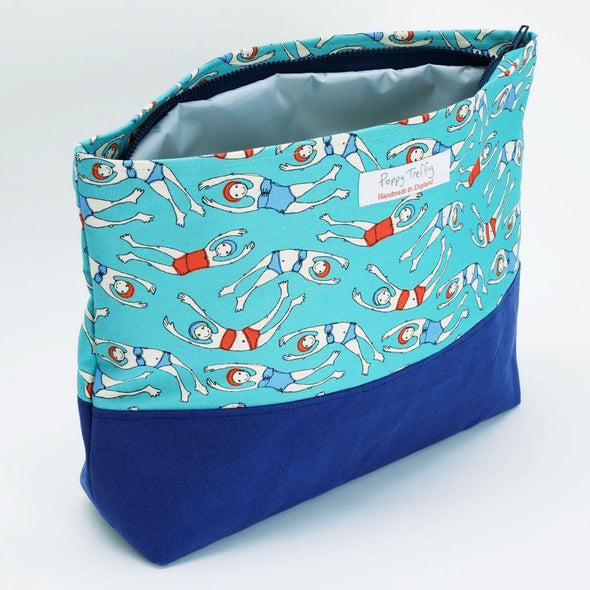 Bathers - large wash bag