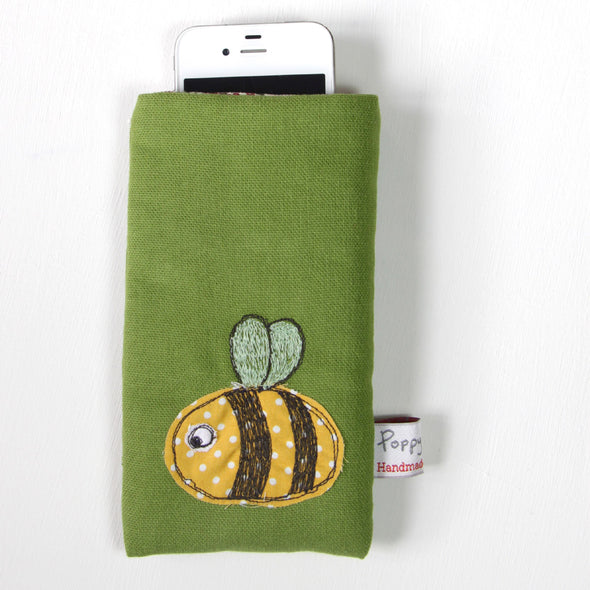 bee - phone case