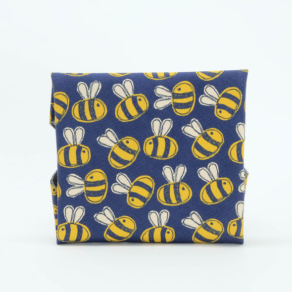 bee - sandwich wrap