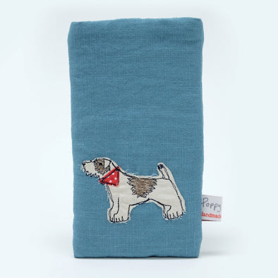 little dog - phone case