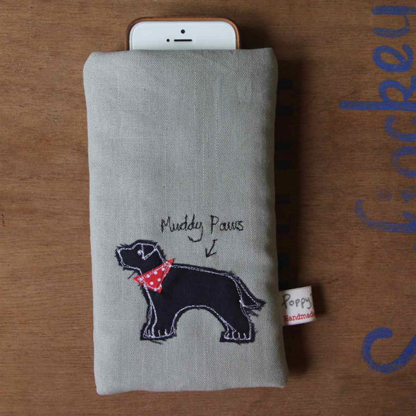 labrador - phone case