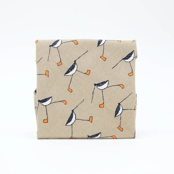 oystercatcher - sandwich wrap