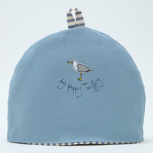 seagull - small tea cosy