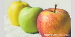 Nurturing Brains: Think Nutrition & More!