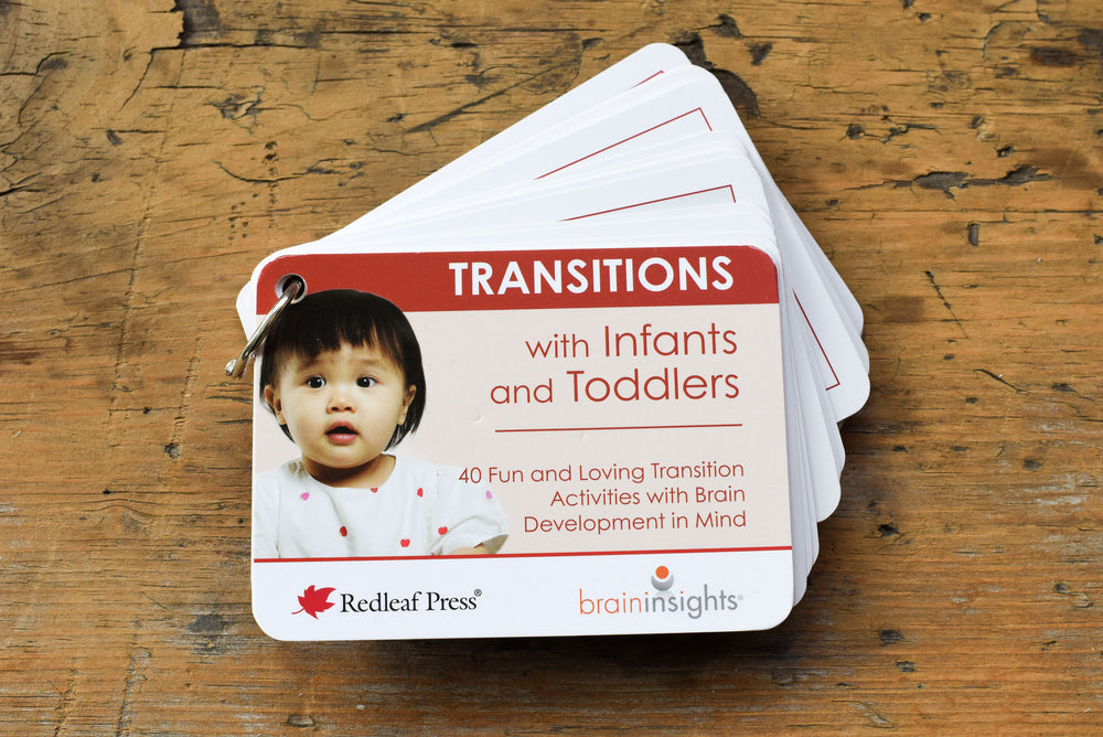 ED004 Transitions with Infants and Toddlers