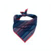 American Stripes Dog Bandana