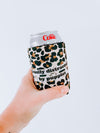 Easily Distracted by Puppies Can Cooler/Koozie sold by Royal Collections and Co.