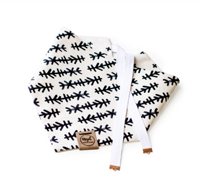 Tahoe Reversible Dog Bandana