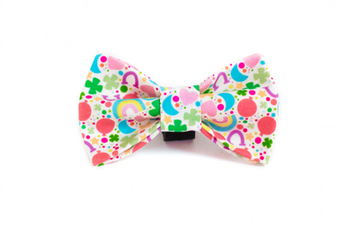 Lucky Charms Bow