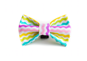 Easter Egg Bow