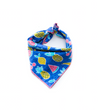 Picnic in the Park Summer Dog Bandana made by Royal Collections and Co.