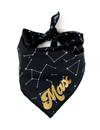 Connect The Stars Dog Bandana