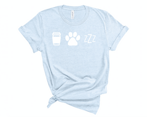 Dog Mom Essentials Tee