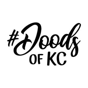#DoodsOfKc Text Add On