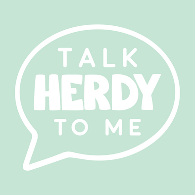 Talk Herdy to Me