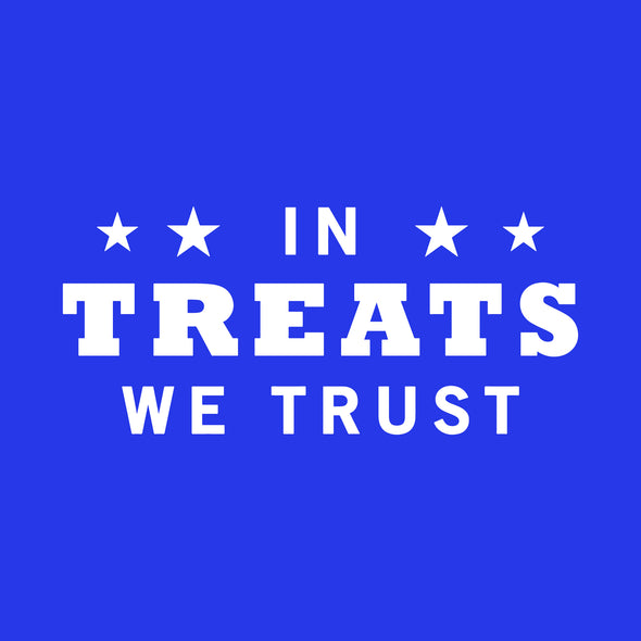 In Treats We Trust