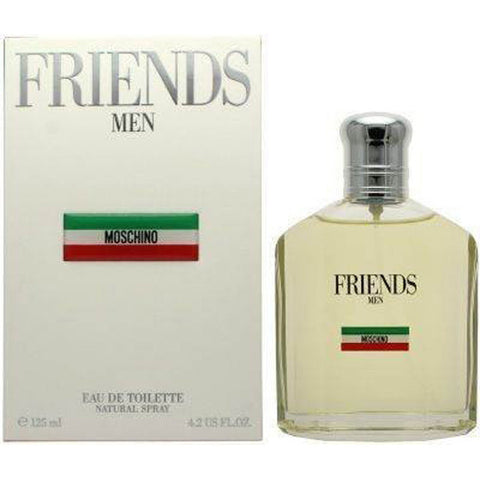 Friends by Moschino - Luxury Perfumes Inc. -