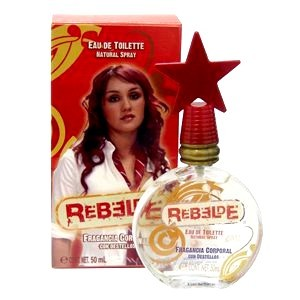 Rebelde Robezta by Rebelde - Luxury Perfumes Inc. -