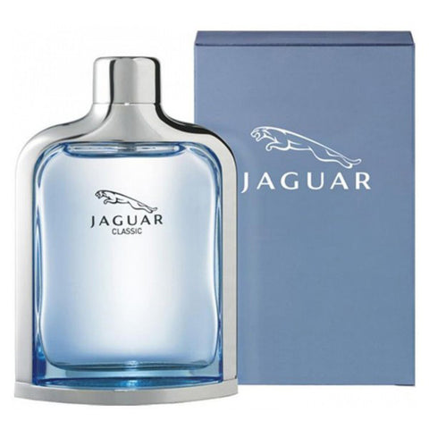 Jaguar Blue by Jaguar